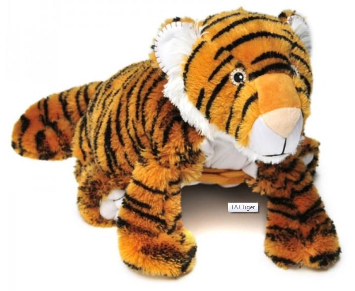 Tiger Taj